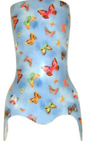 p-1060 Spring Butterfly