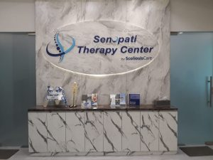 Senopati Therapy Center
